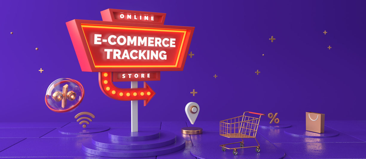 a beginners' guide to e-commerce tracking