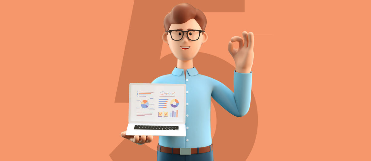 5 ways to get better results from ecommerce data analytics
