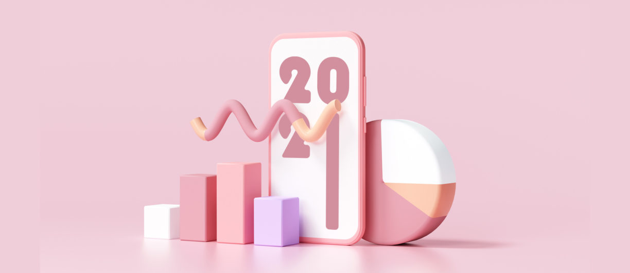 data-driven marketing trends in 2021